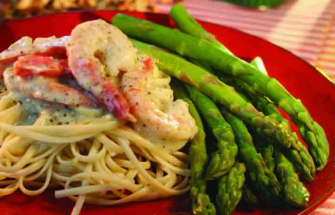ACCD Pesto Shrimp foodphoto 72dpi 1
