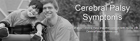 CerebralPalsySymptoms.com Header