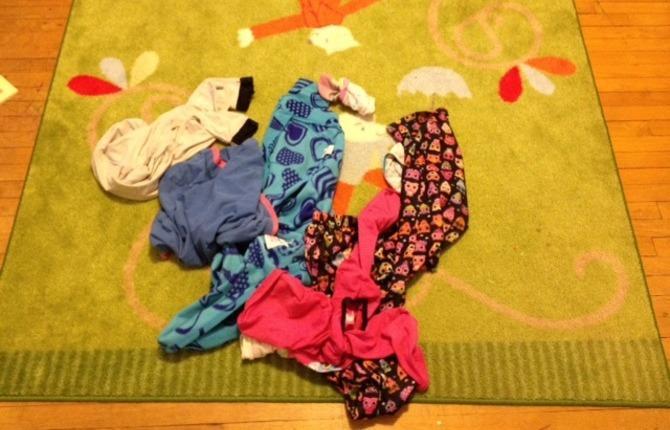 Laundry 1 1