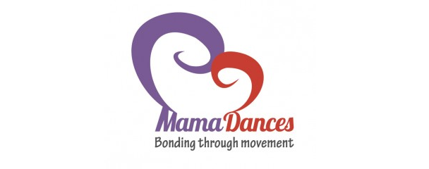 MamaDances Logo