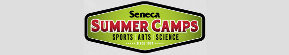 Seneca Summer Camp Logo