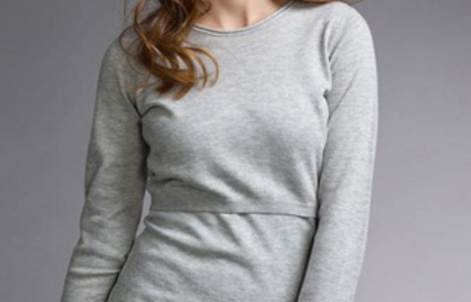 WEB Maternity sweater 1
