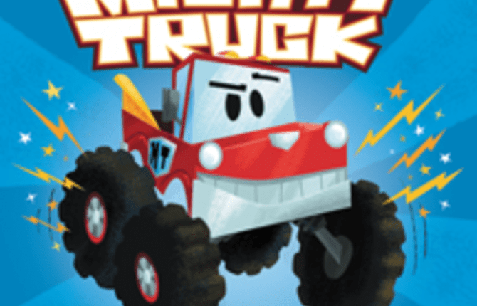 WEB Mighty Truck 1