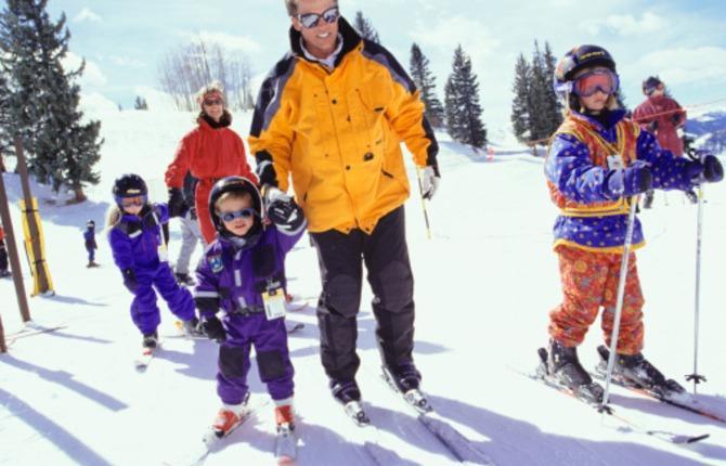 national ski day 1