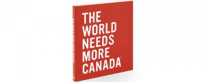 World Needs More Canada Contest