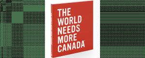 World Needs More Canada Contest