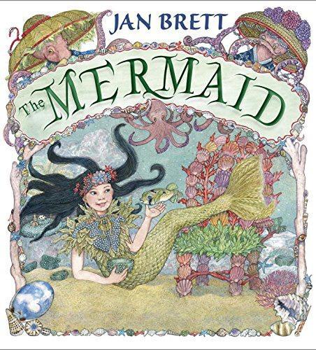 The Mermaid WEB 1
