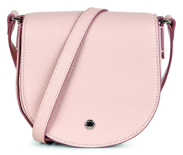 Ecco Kauai Small Saddle Bag WEB