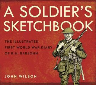 A Soldiers Sketchbook WEB