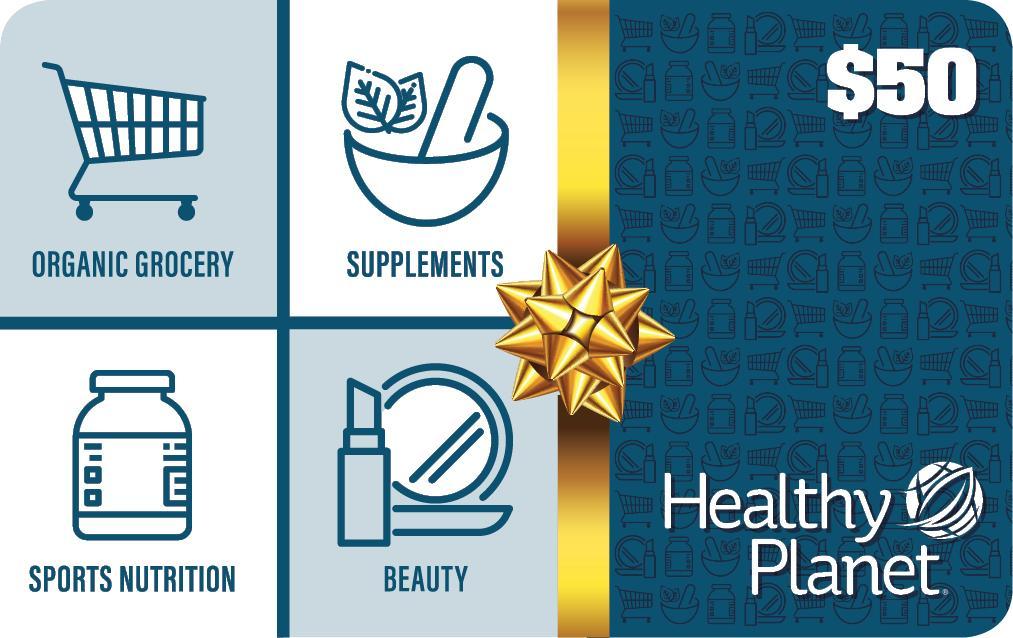 HP Gift Card 222