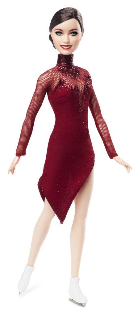 Tessa Doll 1
