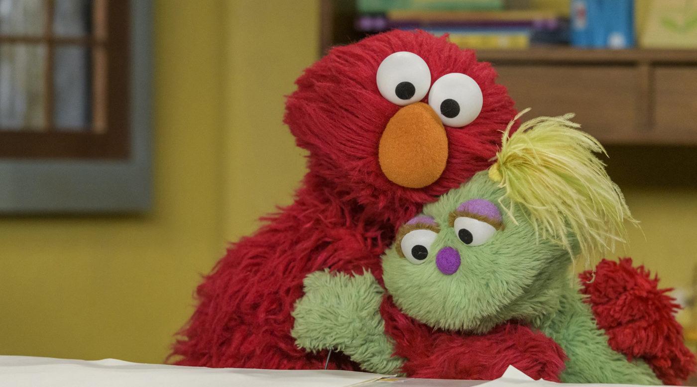 Elmo and Karli scaled