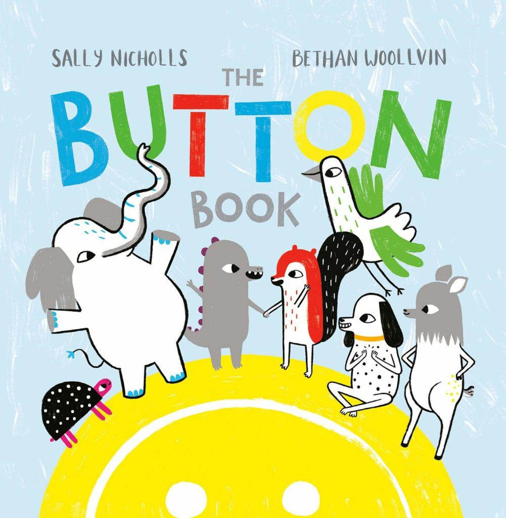 Button Book