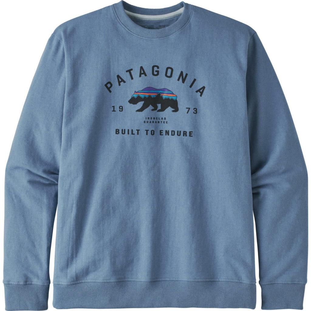 Patagonia Arched