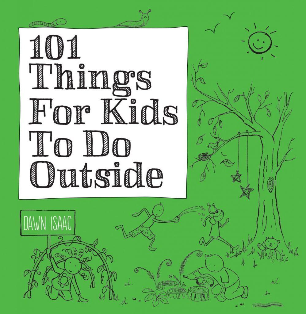 Things for kids todo outside