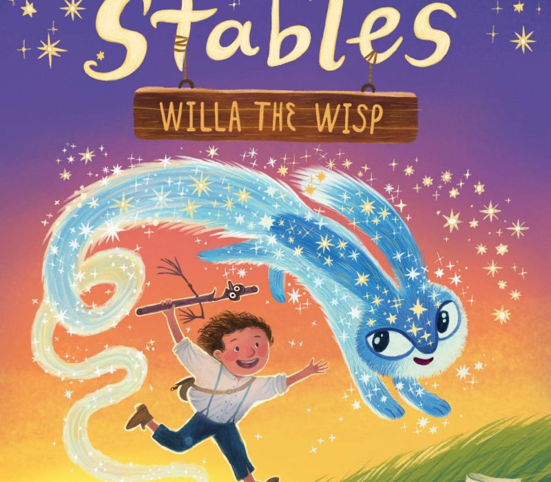 The Fabled Stables Willa the Wisps