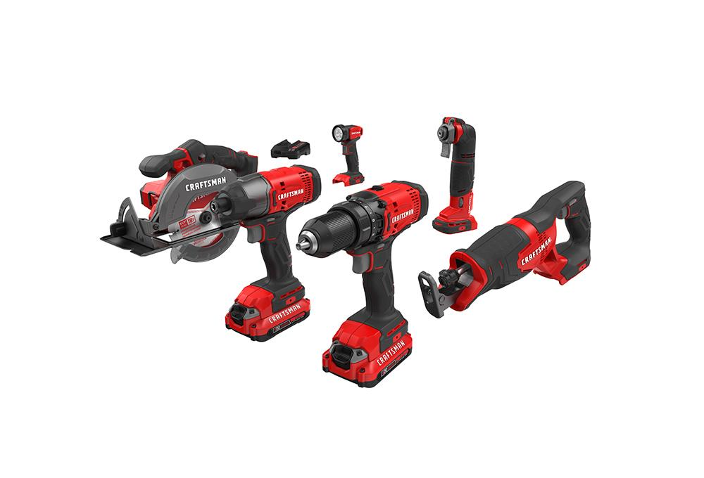 Craftsman Website Image