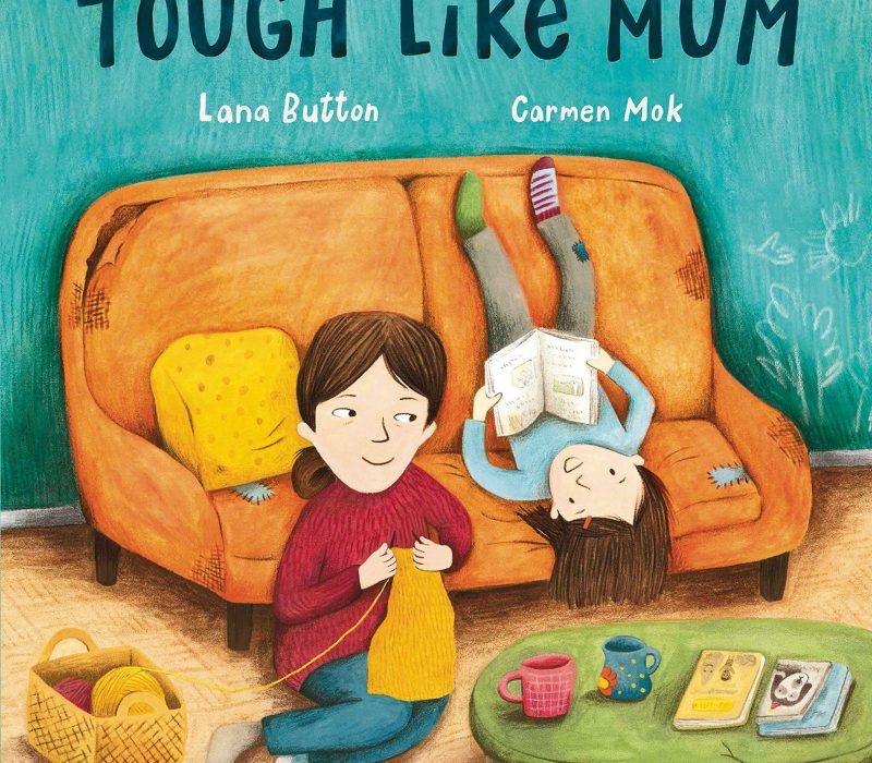 Tough-Like-Mum